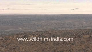Khavda India  city photos : Kala Dungar in the Rann of Kutch, Gujarat