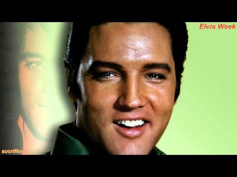 ELVIS PRESLEY - GOOD LUCK CHARM