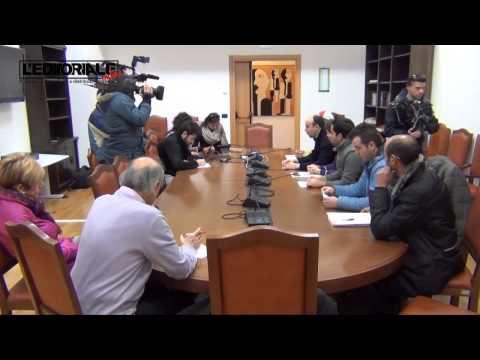 Intervista a Bouchaib Gamal