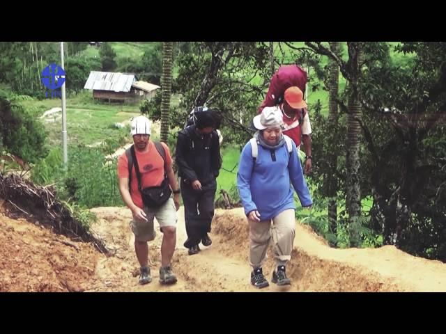 TEASER TRAILER EKSPLORASI BIORESOURCES INDONESIA 2016 GUNUNG GANDANG DEWATA, MAMASA, SULAWESI BARAT
