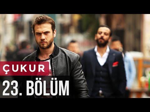 Çukur (Gropa) - Episodi 23 Full HD | I PLOTË | me titra shqip