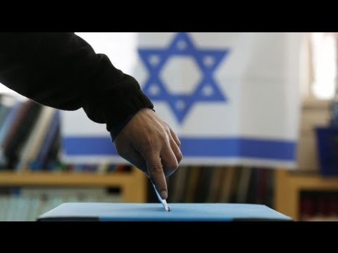 Israeli voters say it's the economy, stupid