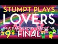Lovers in a Dangerous Spacetime - #9 - King Cepheus [FINAL]
