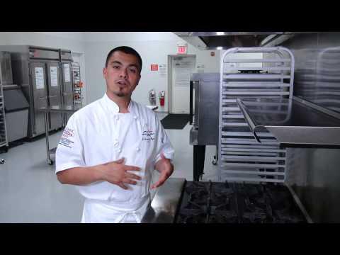 Kitchen safety rules for 8 kitchen safety rules