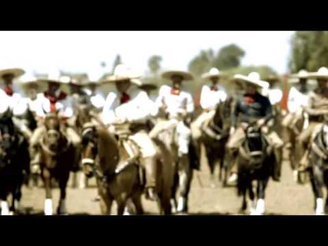 Los Cowboys Trailer