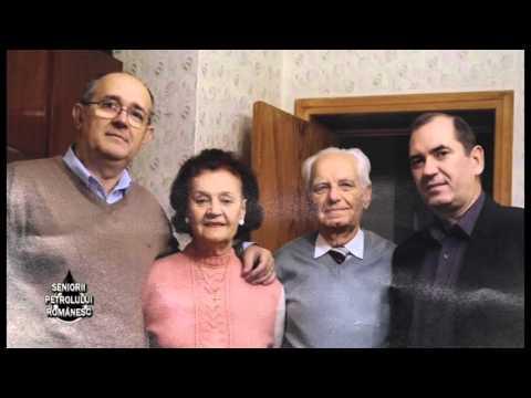 Emisiunea Seniorii Petrolului Românesc – 26 martie 2016