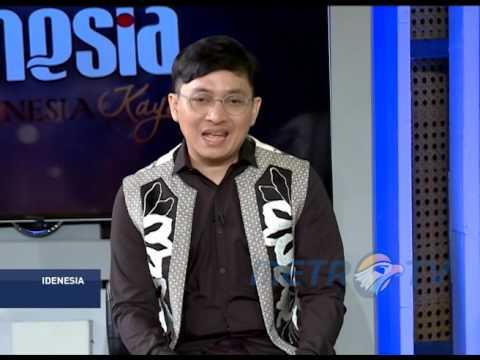 Idenesia Episode Seniman Digital Indonesia Segmen 1