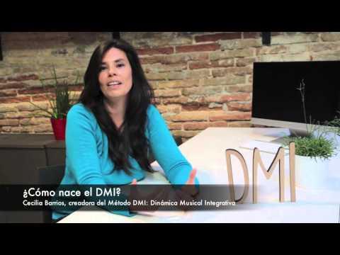Abierta la convocatoria para las plazas de entrenamiento en el método DMI, Dinámica Musical Integrativa