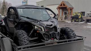 10. 2019 CAN AM MAVERICK X3 XRS TURBO R | Eastern Ontario Trail Association (EOTA) Marmora