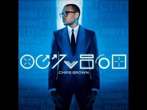 Chris Brown -Turn Up the Music (видео)