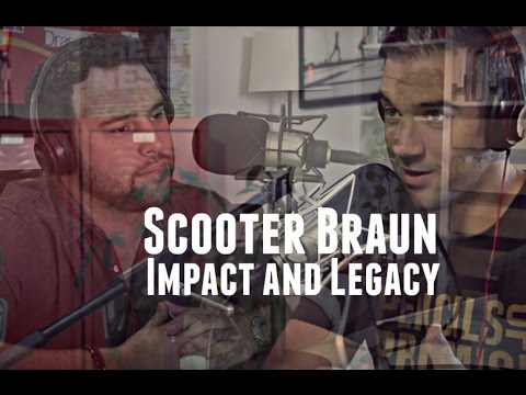 Impact and Legacy: Inside the Mind of Music Legend Scooter Braun