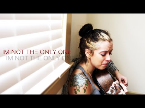only - The message in the song is touching. This song deserved a stripped version, no fancy editing or effects. Just myself and my guitar. If you like this video feel free to give it a like or subscribe...