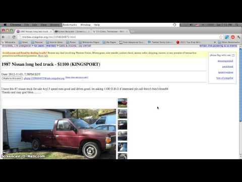 Craigslist Sarasota Florida Used Cars Trucks And Vans ...