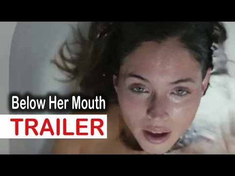 'Below Her Mouth' Official TIFF Trailer: Erika Linder
