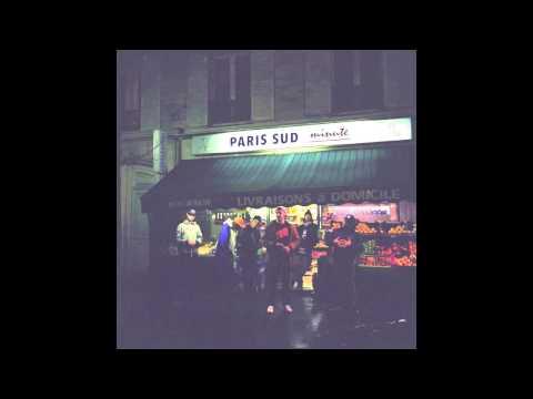 1995 - J'aime ça (PARIS SUD MINUTE)