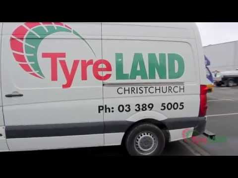 Christchurch branch video