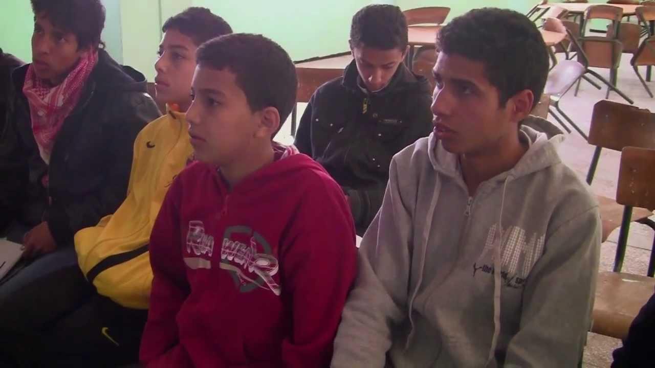 Ouarzazate Language Camp