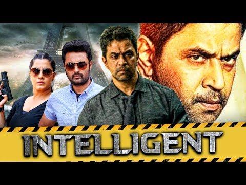 Arjun Sarja Tamil Action Hindi Dubbed Movie 'Intelligent' | Arjun Sarja, Prasanna