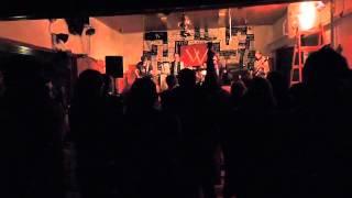 Video Webrovkafest na Klučance 2015 - Poslední Lež - Snad ne až na dně