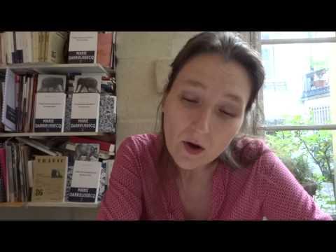 Marie Darrieussecq / Il faut beaucoup aimer les hommes