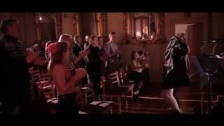 Vianočný koncert Zuzany Grejtákovej a Jakuba Rizmana