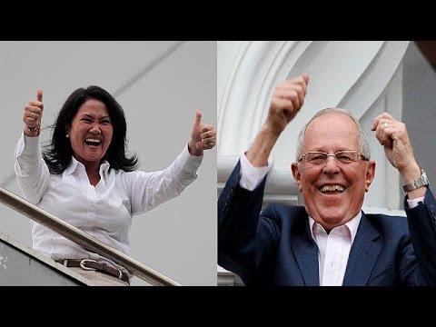 Περού: Εκλογικό θρίλερ για την προεδρία