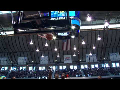 Butler Men's Basketball Highlights vs. DePaul
