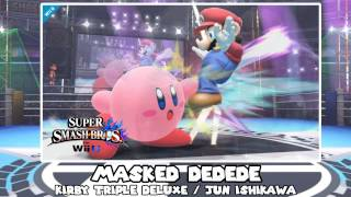 Music to Smash to – Day 73 – Masked Dedede (Kirby Triple Deluxe)