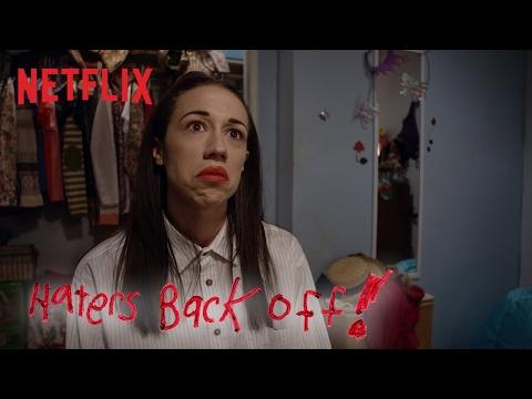 Haters Back Off (Teaser)