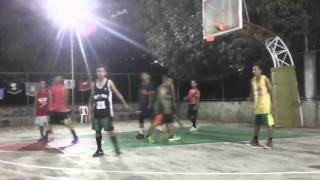 Balete (Batangas) Philippines  City pictures : Basketball in balete,batangas city