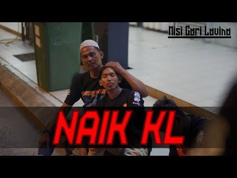 NAIK KL- episod 8 - zukieee