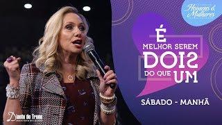 05/08/2017 - CONGRESSO HOMENS E MULHERES DT 2017 - MANHÃ