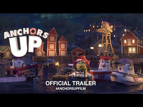 Anchors Up (2018) | Official U.S. Trailer HD