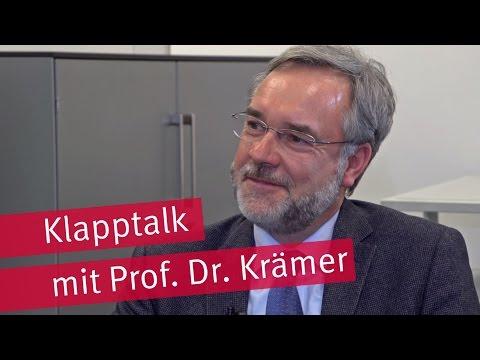 TTIP erklärt: Klapptalk mit Prof. Krämer