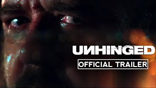 UNHINGED Official Trailer #2 (2020) Russell Crowe, Caren Pistorius Thriller HD by CinemaBox Trailers
