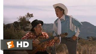 Video Rustlers' Rhapsody (6/9) Movie CLIP - Learning to Be a Sidekick (1985) HD MP3, 3GP, MP4, WEBM, AVI, FLV September 2018