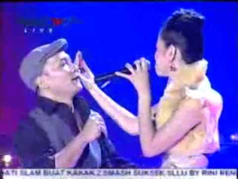 Cuma Kamu - Iwa K & Selvi (Soneta Live - MNCTV 27-10-2011)