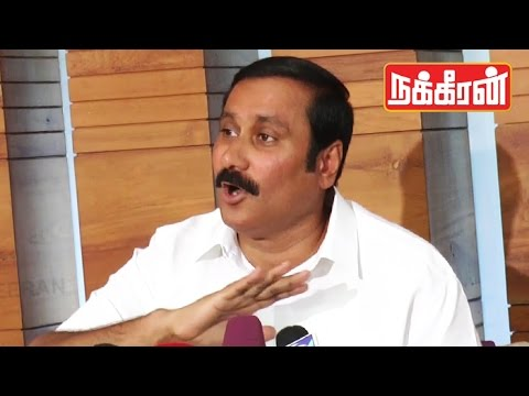 Dont-compare-me-with-VIJAYAKANTH--ANBUMANI-angry-After-Election-Result
