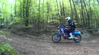 8. Ktm Adventure S 950