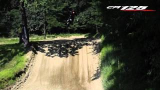 10. Modelos motocross Husqvarna 2012