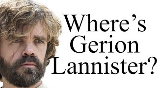 Tyrion Lannister's favourite uncle was lost at sea eight years ago, on a quest to find a sword in Valyria. What happened to him? Is Gerion connected to Euron Greyjoy, the corsair king, or the Shrouded Lord? Is Gerion the father of the Sailor's Wife's daughter, Lanna?This video contains spoilers for the Game of Thrones show and books, including preview TWOW chapters.Subscribe: http://bit.ly/1NtFJufFacebook: https://www.facebook.com/pages/Alt-Shift-X/300119650155615Twitter: https://twitter.com/AltShiftXTumblr: http://altshiftx.tumblr.com/Patreon: https://www.patreon.com/AltShiftXBuy The World of Ice and Fire: http://amzn.to/2j3KggtBuy A Game of Thrones (ASOIAF Book 1): http://amzn.to/292JmwyBuy ASOIAF Books 1-5: http://amzn.to/2970vVuCreated with Adobe After Effects and a Blue Yeti USB microphone.Images and video from Game of Thrones are the property of their creators, used here under fair use.Images from The World of Ice and Fire used with permission from Random House.Gerion art by kethryn: http://kethryn.deviantart.com/art/Gerion-Lannister-320721457Euron art by Evaun Wallington: https://twitter.com/drafturgyLord of the Rings image: https://images-na.ssl-images-amazon.com/images/I/51GJzbM5vTL.jpgBible image: https://www.baroniuspress.com/upimages/60-327.jpgReferences / further reading:http://towerofthehand.com/blog/2010/08/11_the_sailors_wife/https://www.youtube.com/watch?v=CnqxgoOy60Uhttp://asoiaf.westeros.org/index.php?/topic/112782-the-fate-of-gerion-lannister-corsair-king/http://nobodysuspectsthebutterfly.tumblr.com/post/96442083303/is-there-a-chance-the-crows-eye-met-thathttp://warsofasoiaf.tumblr.com/post/138992729166/what-happened-to-gerion-lannisterhttps://warsandpoliticsoficeandfire.wordpress.com/2015/04/25/the-murdered-and-the-missing-part-2-the-missing/http://asoiaf.westeros.org/index.php?/topic/90326-my-theory-about-euron-greyjoys-eye-and-gerion-lannister/Thanks to the following Patrons: Jason A. Diegmueller, Reverend Xandria, @MrFifaSA, Cameron Weiss, @Vineyarddawg, Zachary Antin, Eric Louis-Dreyfus, Jason Pan, Jason Rattray, Cynbobby Joe, Kate Lyons, Ryan Steele, Michael Appell, Matthew Elisha Williams, Otter, David Howe, Fallon Mail, Cregg Riley, Sean Ludtke, Todd Marcus, Chris Cole, LightCraft Miniature Studios, Jake Burling, Chris Amolsch, Fred Petty