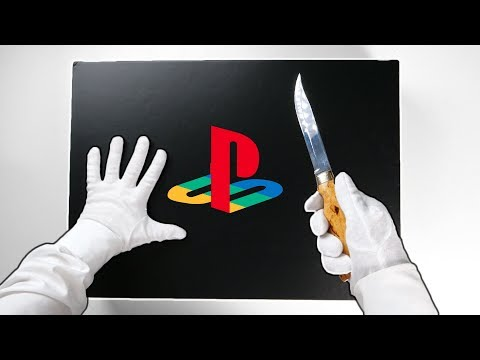 RAREST PLAYSTATION 4 CONSOLE? Unboxing PS4 20th Anniversary Limited Edition (Fortnite Gameplay)