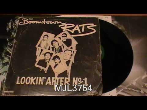 Tekst piosenki Boomtown Rats - Joey's on the street again po polsku