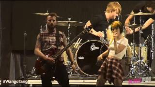 Paramore live Wango Tango 2014 Full Show