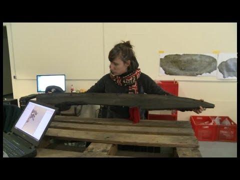 800 Jahre altes Schiff: Sensation kommt vom Meeresgru ...