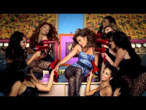 Jennifer Lopez - Good Hit lyrics