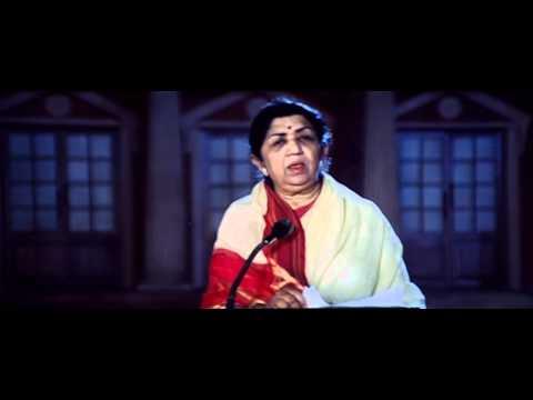Ek Tu Hi Bharosa [Full Video Song] (HQ) With Lyrics - Pukar Movie Review & Ratings  out Of 5.0
