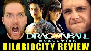 Video Dragonball: Evolution - Hilariocity Review MP3, 3GP, MP4, WEBM, AVI, FLV Februari 2019