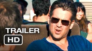 Nonton Seven Psychopaths Official Trailer #3 (2012) - Colin Farrell, Christopher Walken Movie HD Film Subtitle Indonesia Streaming Movie Download