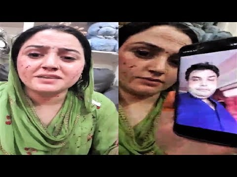 Neelum Gull | Latst Video | Husband Ne Ghalat Kam Karny Ko Majboor Kiya | Must Watch
